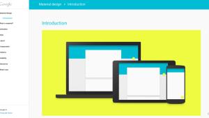 Androidアプリ制作の際に参考にしている資料 – デザイナー編 -